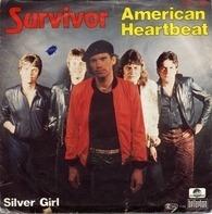 Survivor - American Heartbeat