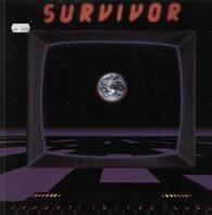Survivor - Caught in the Game
