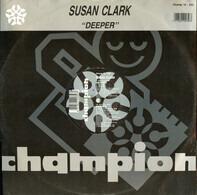 Susan Clark - Deeper