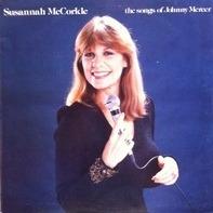 Susannah McCorkle - The Songs of Johnny Mercer