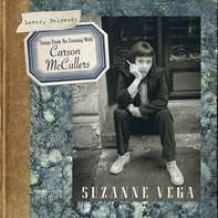 Suzanne Vega - Lover,Beloved: Songs from an Evening with Carson