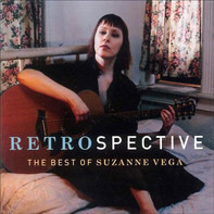 Suzanne Vega - Retrospective: The Best Of Suzanne Vega