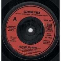 Suzanne Vega - Solitude Standing (ltd.Edt.)