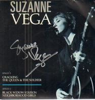 Suzanne Vega - Recorded Live In Berlin