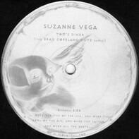 Suzanne Vega - Tom's Diner (The Brad Copeland Hutz Remix)