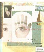 Suzanne Vega - Book Of Dreams