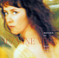 Suzanne Vega - Songs in Red and Gray