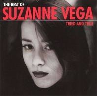 Suzanne Vega - The Best Of Suzanne Vega: Tried And True