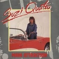 Suzi Quatro - Main Attraction