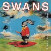 Swans - White Light From The..