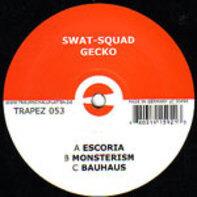 Swat-Squad - Gecko