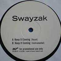 Swayzak - Keep It Coming