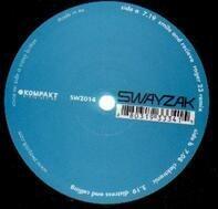 SWAYZAK - Smile and Receive