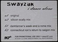 Swayzak - I Dance Alone