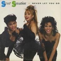 Sweet Sensation - Never Let You Go