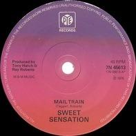 Sweet Sensation - Mail Train