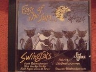 Swing Cats - East of the sun and west of the moon