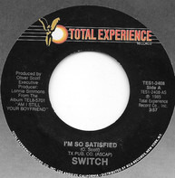Switch - I'm So Satisfied