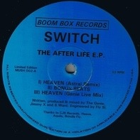 Switch - The After Life E.P.