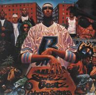 Swizz Beatz - G.H.E.T.T.O. Stories