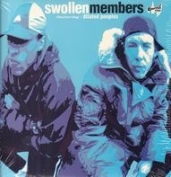 Swollen Members - Front Street / Counter Parts
