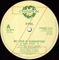 Sybil - My Love Is Guaranteed