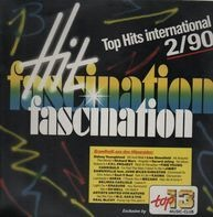 Sydney Youngblood, Lisa Stansfield a.o. - Hit Fascination 2/90