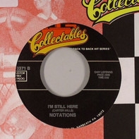 Syl Johnson / The Notations - Come On Sock It To Me / I'm Still Here