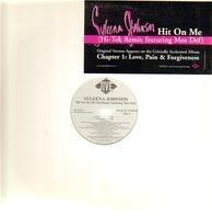 Syleena Johnson - Hit on me - Remix
