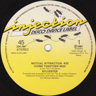Sylvester - Mutual Attraction (Come Together Mix)