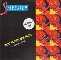 Sylvester - You Make Me Feel (Mighty Real) (Ultimix '89)