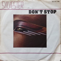 Sylvester - Don't Stop