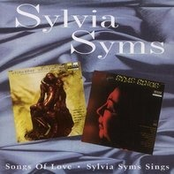 Sylvia Syms - Sylvia Syms Sings / Songs of Love