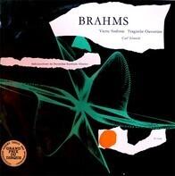 Brahms/ Sinfonieorch. des Bayerischen Rundfunks München, C. Schuricht - Vierte Sinfonie - Tragische Ouvertüre