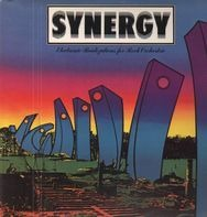 Synergy - Electronic Realizations For Rock Orchestra