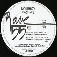 Synergy - Fax Me