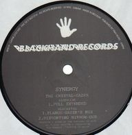 Synergy - The Crystal-Gazer