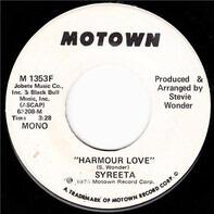 Syreeta - Harmour Love