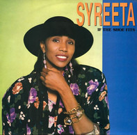 Syreeta - If The Shoe Fits