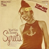 Syreeta - Your Kiss Is Sweet