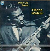 T-Bone Walker - Plain Ole Blues