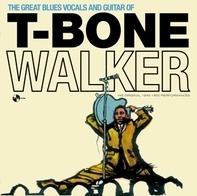 T-Bone Walker - Great Blues.. -Bonus TR-