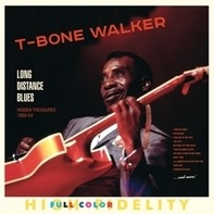 T-Bone Walker - Long..