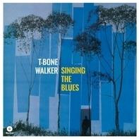 T-Bone Walker - Singing The Blues