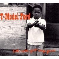 T-Model Ford - PEE WEE GET MY GUN
