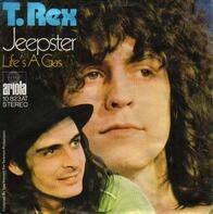 T. Rex - Jeepster