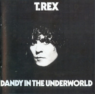 T. Rex - Dandy in the Underworld