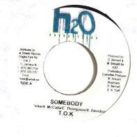 T.O.K. - Somebody