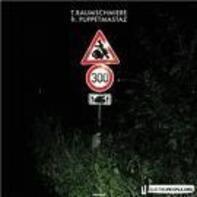 T.RAUMSCHMIERE - ANIMAL TERRITORY/BRENNER