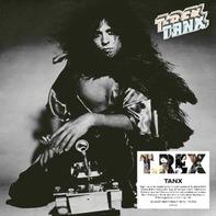 T. Rex - Tanx
